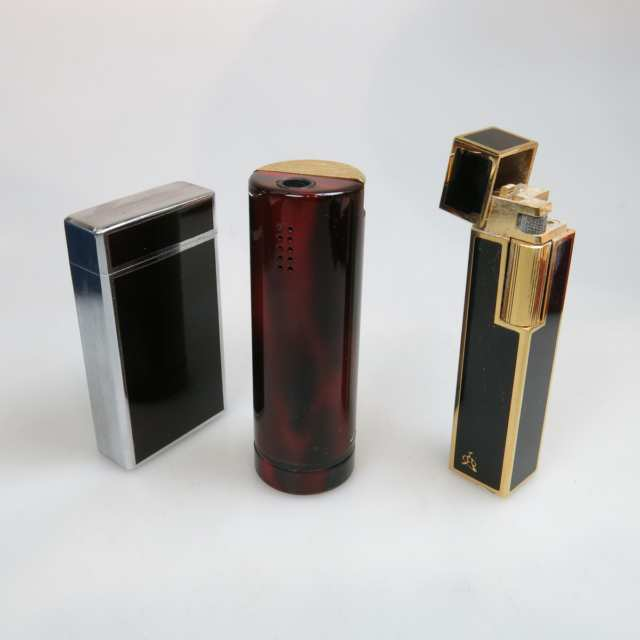 6 Various Lighters