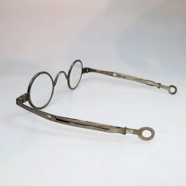 Pair Of George III Spectacles