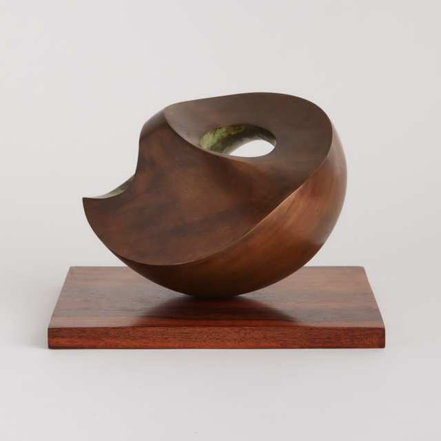 Barbara Hepworth (1903–1975), British