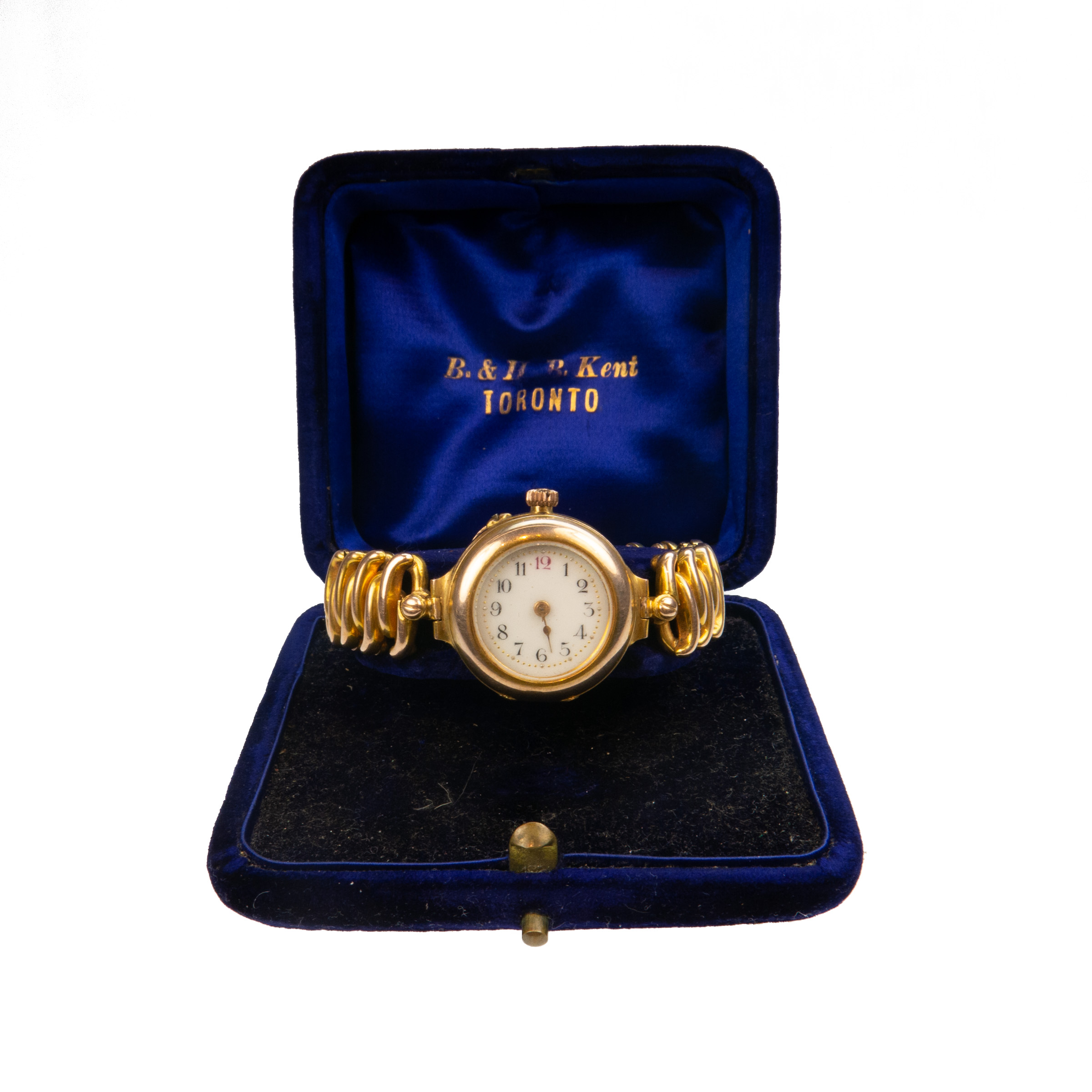 Lady's Early 20th Century Wristwatch