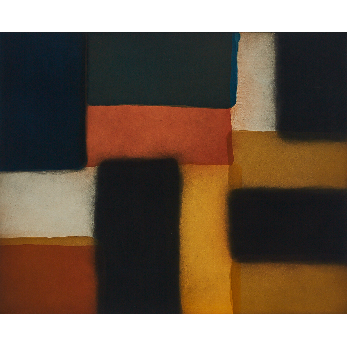 Sean Scully (1945-)