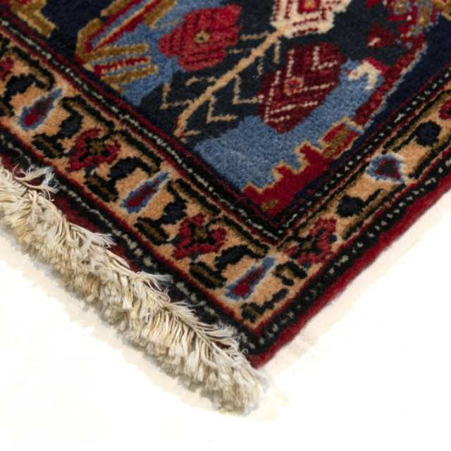Bidjar Mat, Persian, mid 20th century