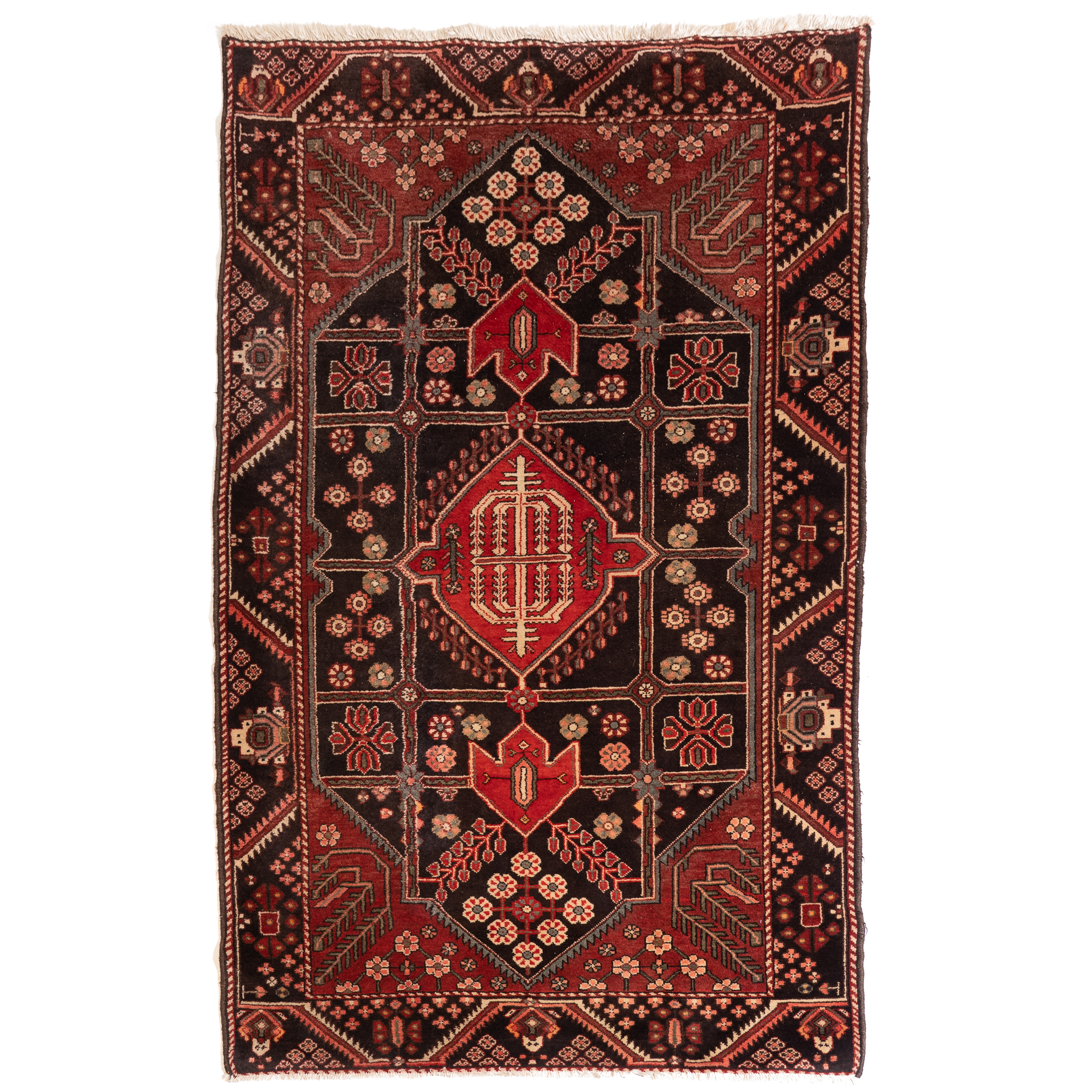 South Persian Rug, late 20th century