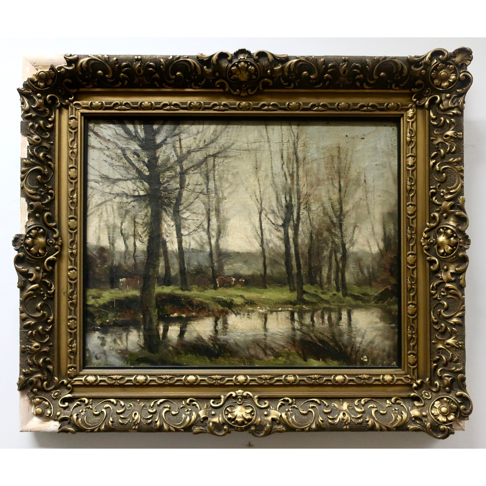 Albert Ernest Bottomley (1873-1950)
