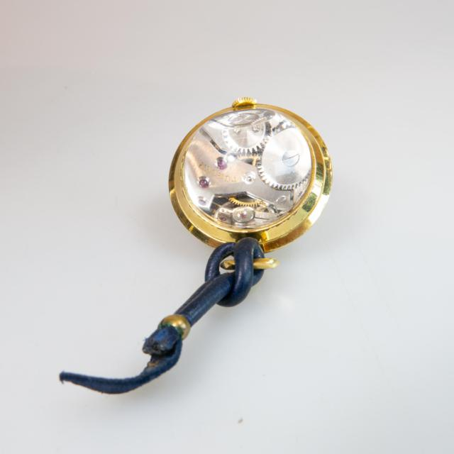 Türler Ball Watch/Desk Clock