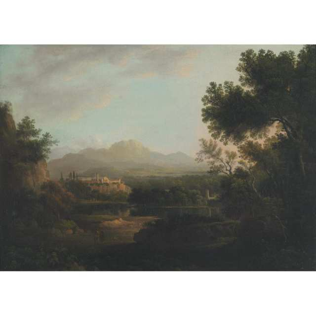 Attributed to the Nasmyth family (18th/19th Century)