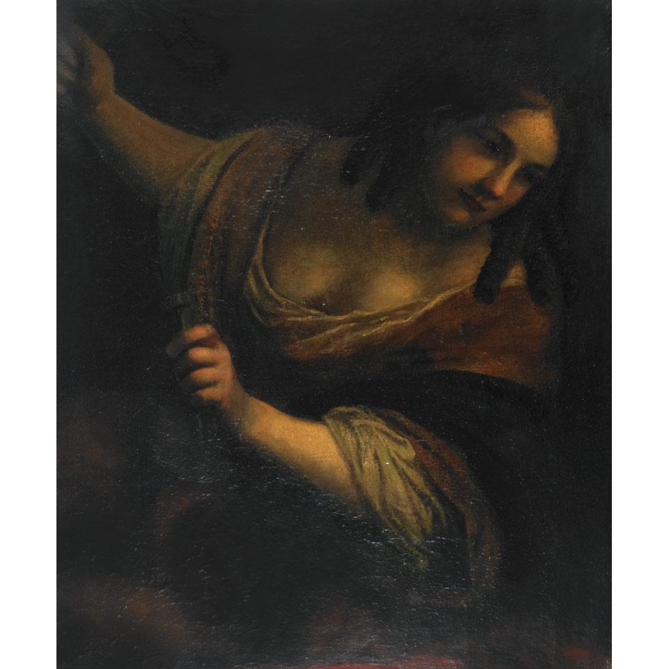 Manner of Guido Reni (1575-1642)