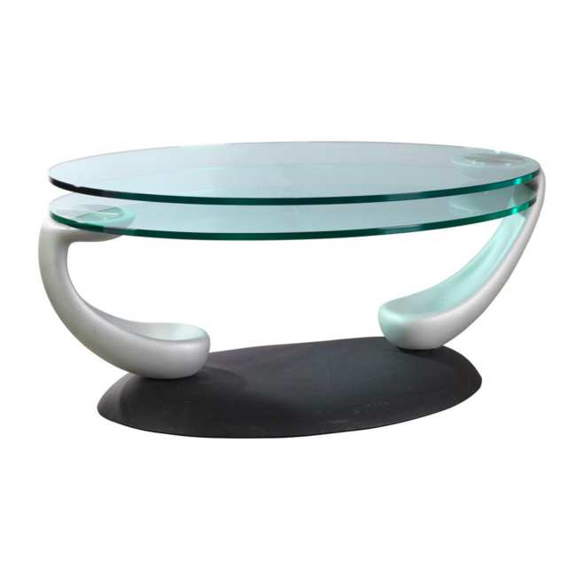 A. Gamda & L. Guerra Papillon Table,