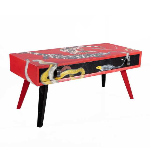 Russell Spanner Coffee Table,