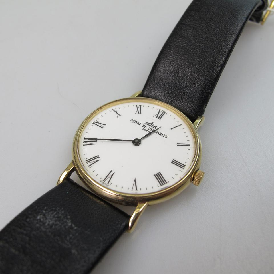 Royal de Versailles Wristwatch
