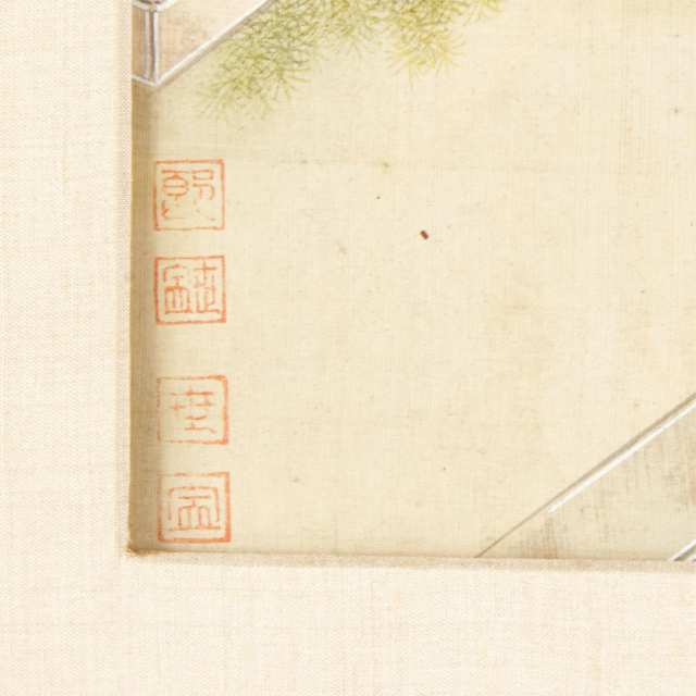 Chinese School (18th/19th century)