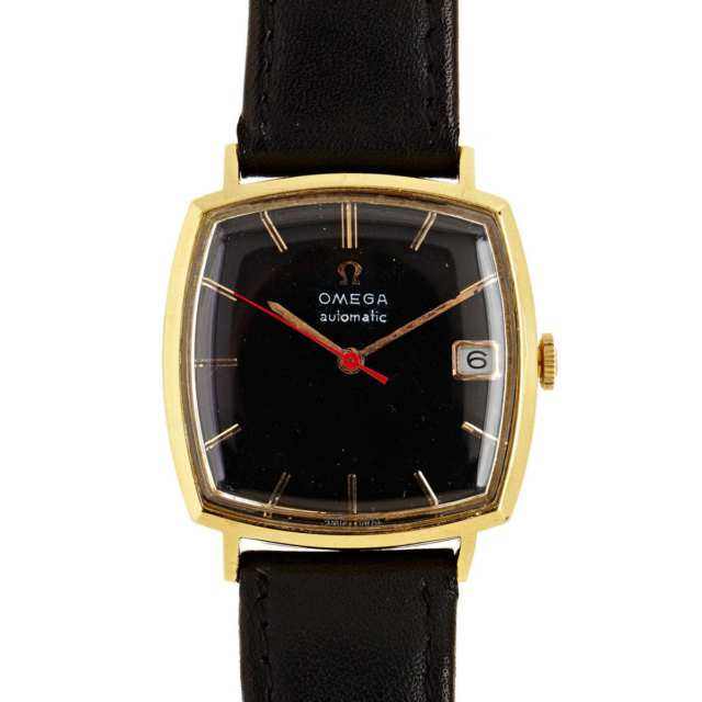 Men's Omega Wristwatch