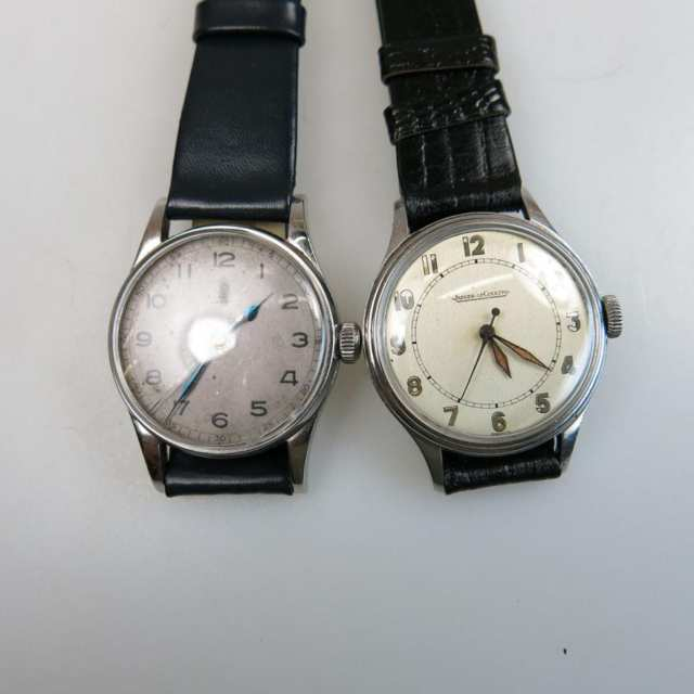 Men's Omega Wristwatch And
