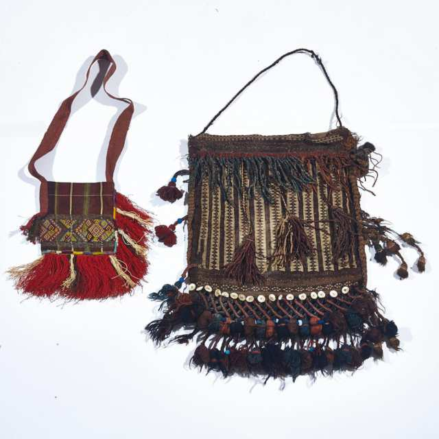 Two Beluch Bags