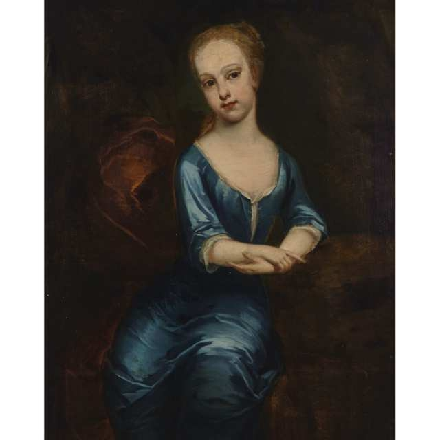 Follower of Sir Godfrey Kneller (1646–1723)