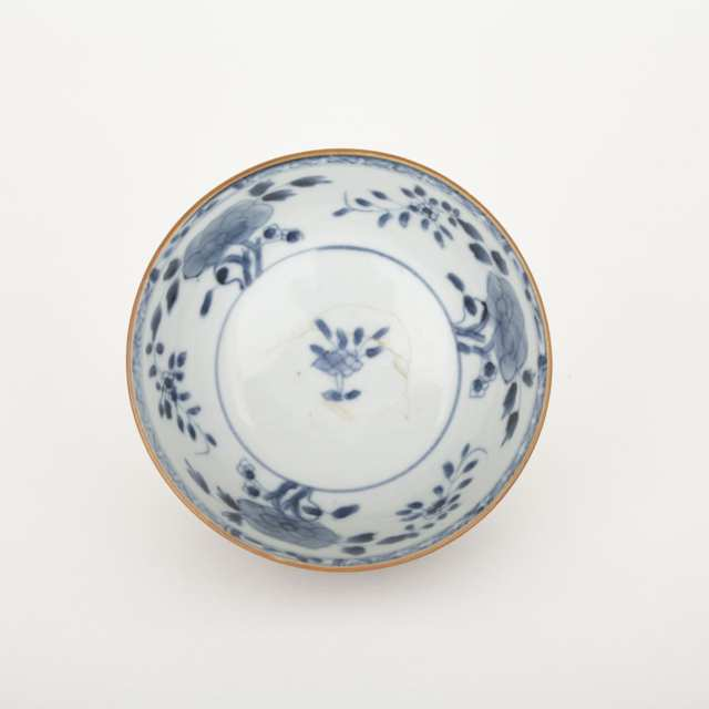 Cafe Au Lait Bowl, 19th Century