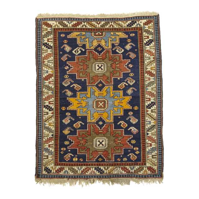 Shirvan Rug, early 20th century