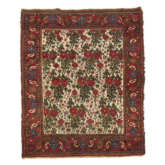 Malayer Rug, early 20th century