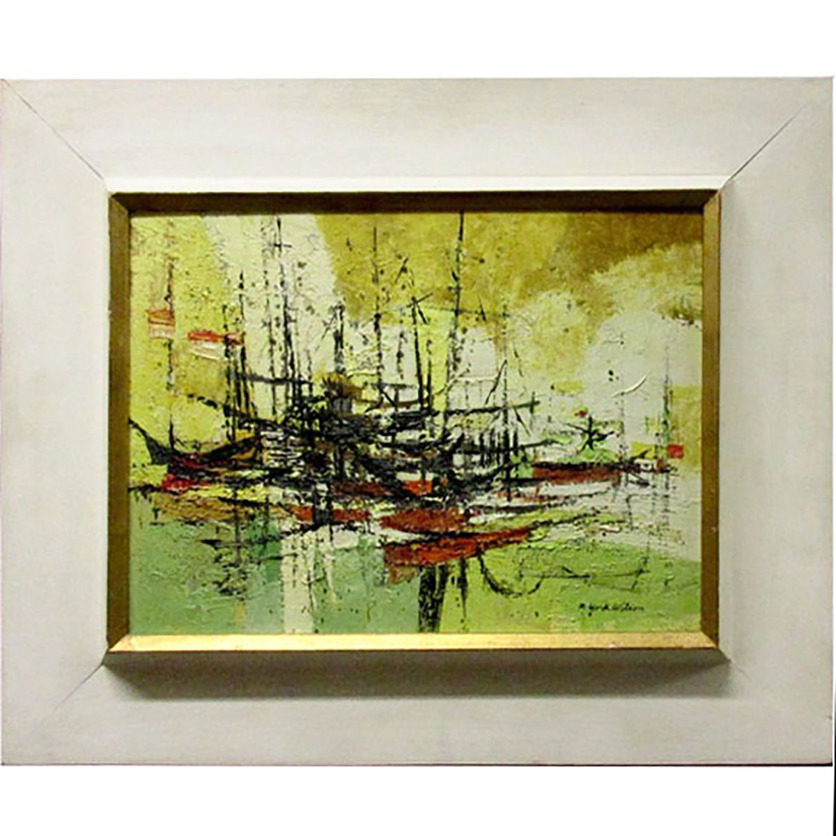 Off the Wall Art Online Auction - May 19, 2016 - Lot 54 - Waddingtons.ca