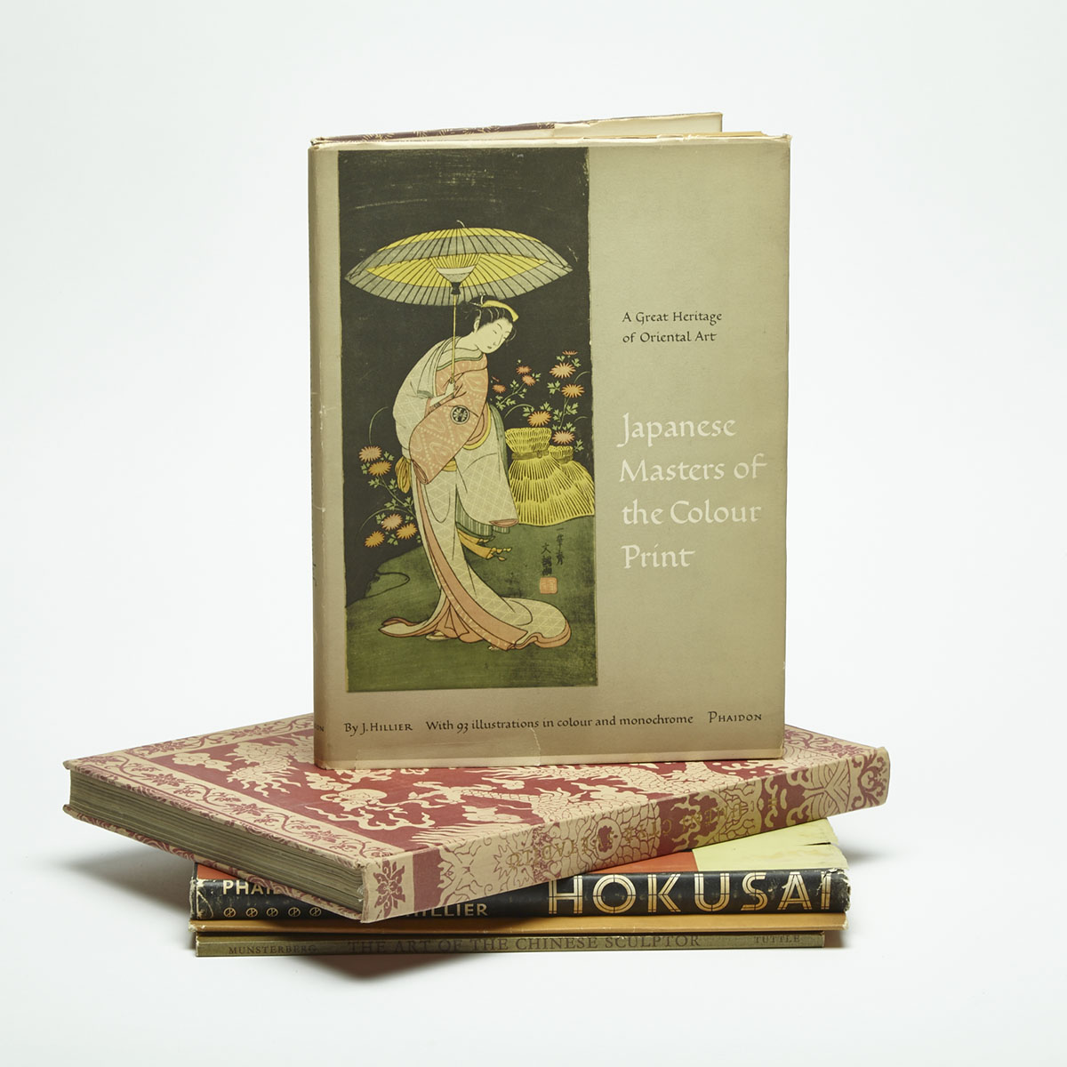 Asian Art Reference Books Library of Yukman Lai Online