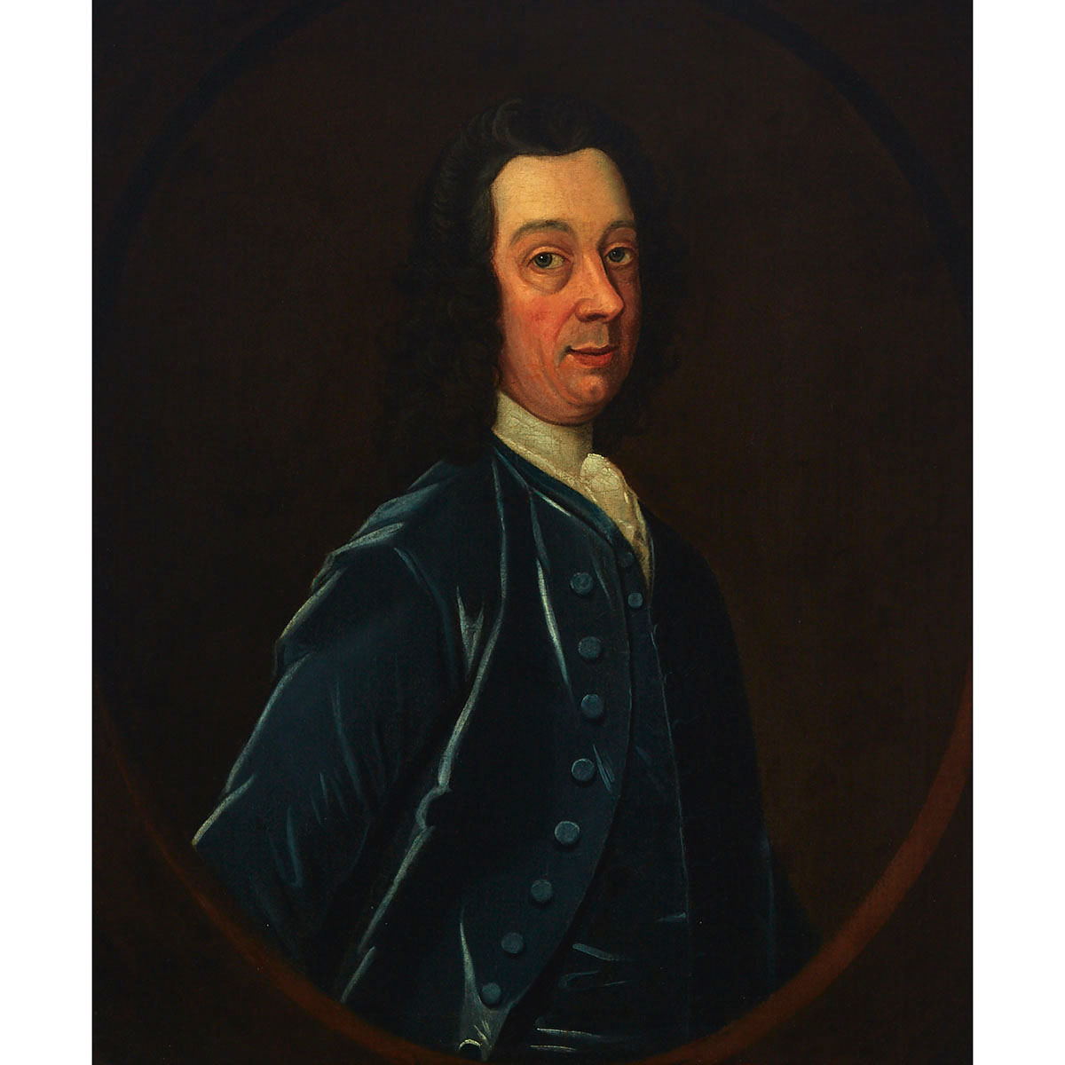 Manner of Michael Dahl (1659-1743)