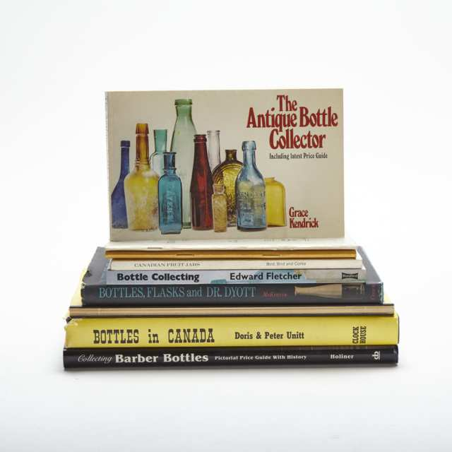 Bottles (9 volumes)