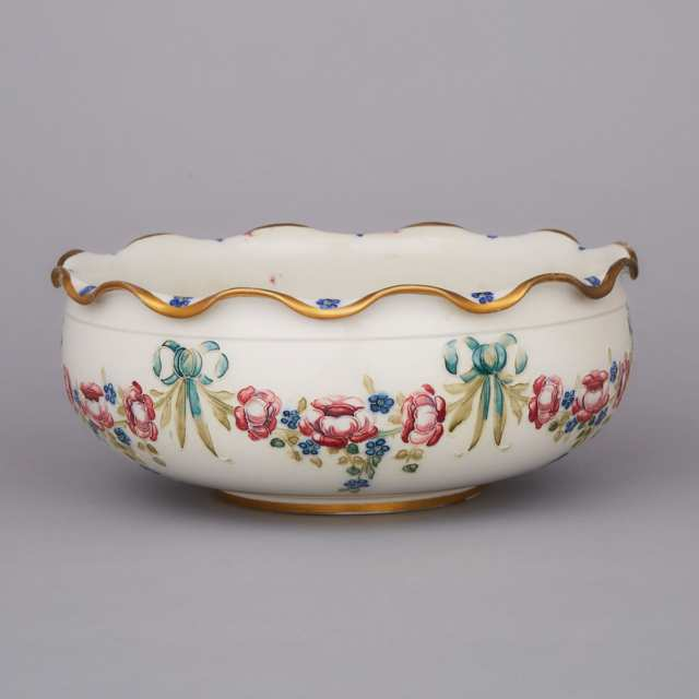 Macintyre Moorcroft Eighteenth Century Bowl, c.1906-08