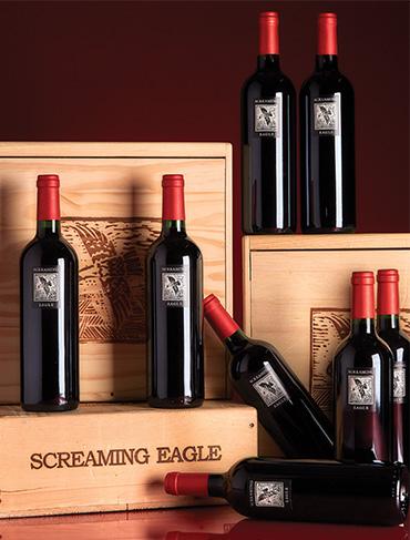 February's Fine Wines & Spirits