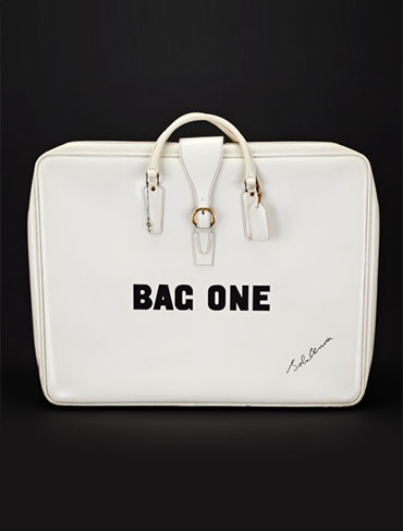 Lennon's 'Bag One' in Prints and Photography Auction