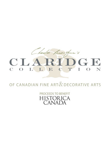 Charles Bronfman's Claridge Collection Auction