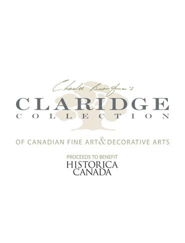 Charles Bronfman's Claridge Collection Auction