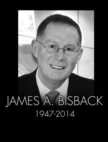 James Bisback