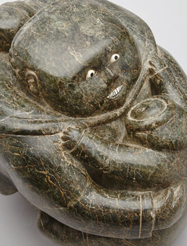 Highlights from Our Fall 2013 Inuit Art Auction