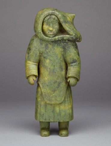 Seeking Consignments for our Fall 2014 Inuit Art Auction