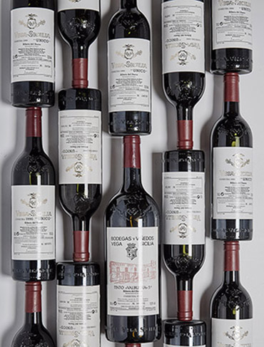 Fine Wine Auction Report – November 2016