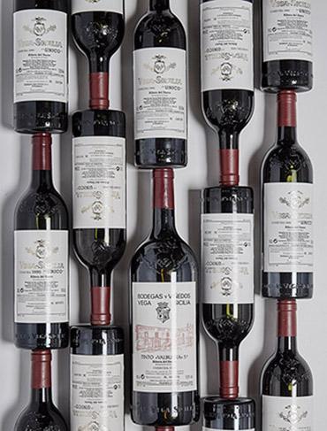 Fine Wine Auction Report – November 2016
