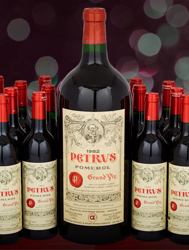Summer Wines and Fall Auctions