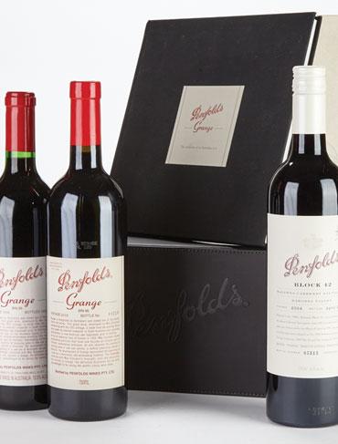 Wine and Box of Wine