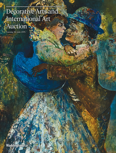Spring 2015 International Art Auction