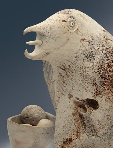 Inuit Art Auction – Fall 2014