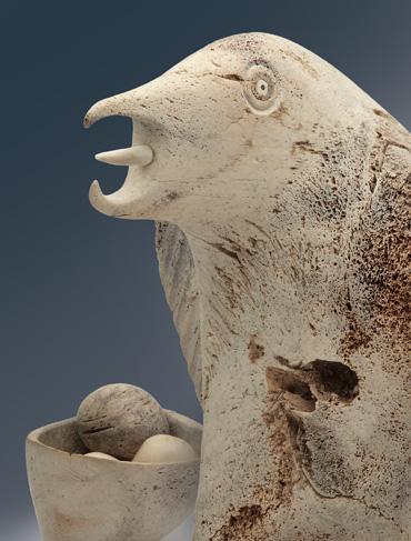 Inuit Art Auction – Fall 2014
