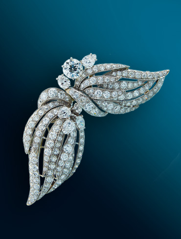 Three fall auctions – all excellent opportunities to buy fine jewellery and watches
