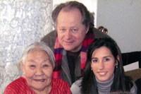 Kenojuak Ashevak (1927-2013)