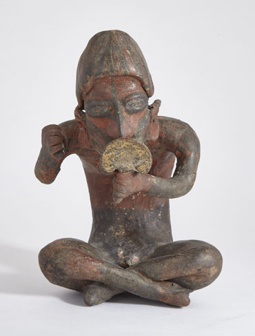 Pre-Columbian Art and Artefacts Auction