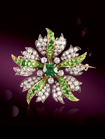 2013 Jewellery Auction Results