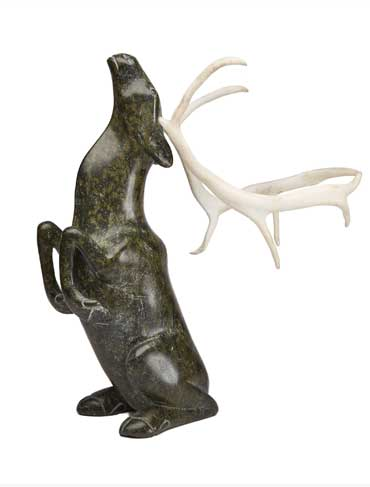 Results from Our Fall 2017 Inuit & Northwest Coast Art Auction