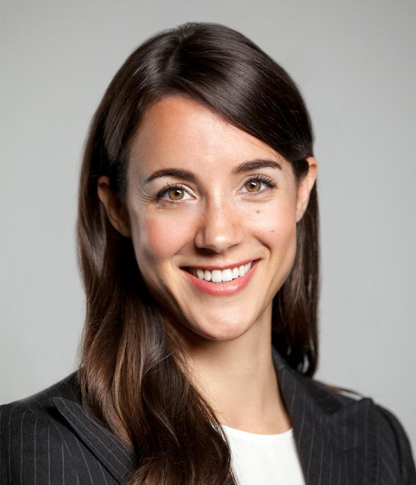 Nicole Schembre