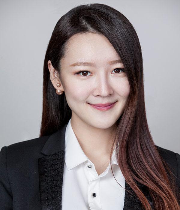 Amelia Zhu