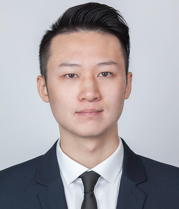 Austin Yuen
