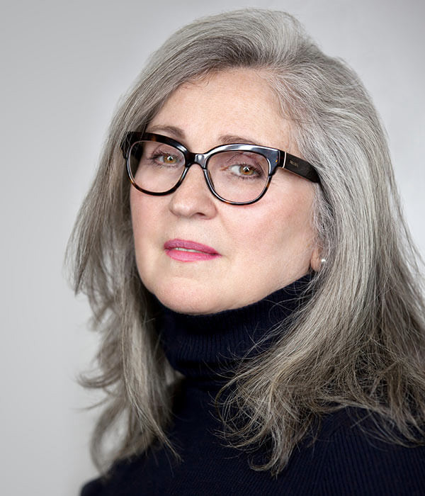 Joann Maplesden